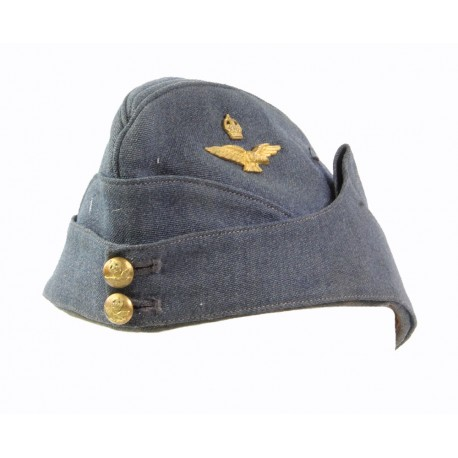Royal Air Force officer's side cap