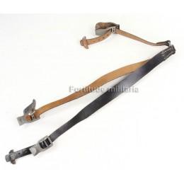 Army Y strap