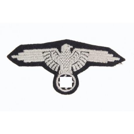 Waffen SS arm eagle
