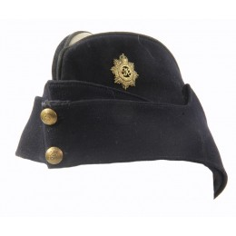 "British side cap ""ROYAL ARMY SERVICE CORPS"""