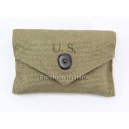 US bandage pouch