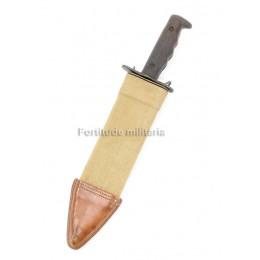 """M17 """"bolo"""" US knife"""