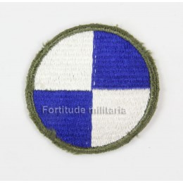 Patch US 7ème corps