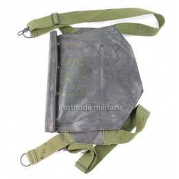 M7 gas mask bag