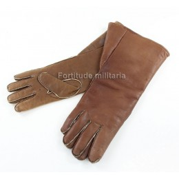 RAf flying gloves type D