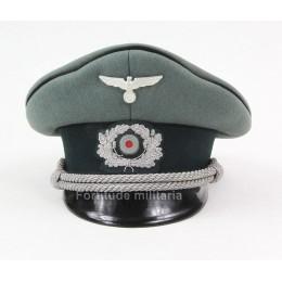 Pionnier visor cap