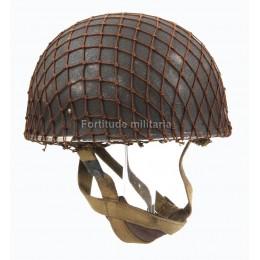 Casque de parachutiste Anglais