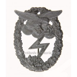 Luftwaffe ground units badge