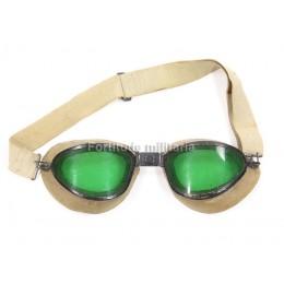 """USAAF flying goggles """"skyway"""""""