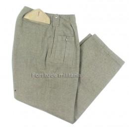 Pantalon canadien