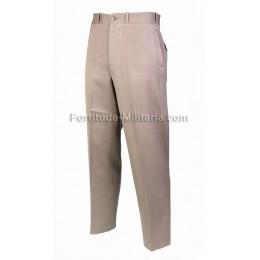 """Pantalon officier US """"Pink"""""""