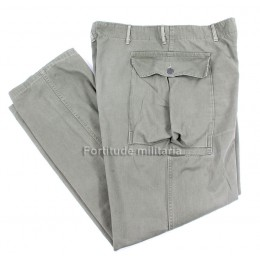 US ARMY HBT trousers