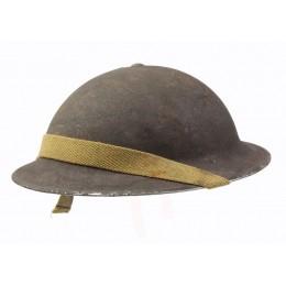 British Mk2 combat helmet