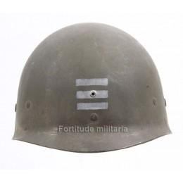 Liner US pour officier Français
