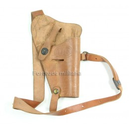 US shoulder holster