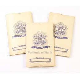 US ARMY correspondance set