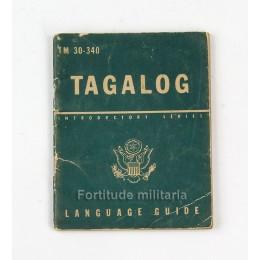"Langage Guide ""TAGALOG"""