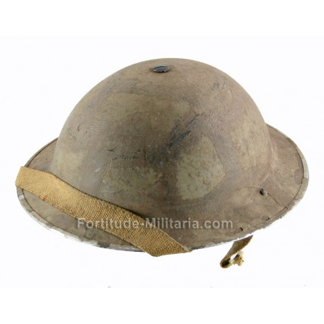 Mk2 camo helmet