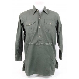 Heer tropical shirt