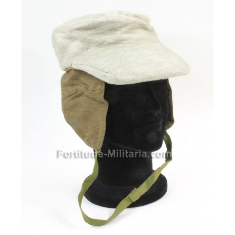 British mountain troops visor cap -1944-
