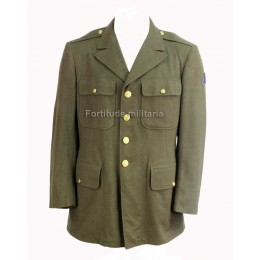 US ARMY wool field jacket
