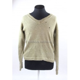 1944 pullover sweater