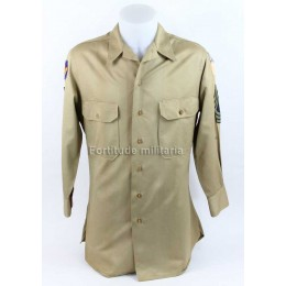 """USAAF """"CBI"""" shirt"""
