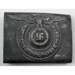 Waffen SS belt buckle