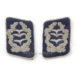 Luftwaffe collar tabs
