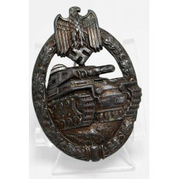 Panzer assaut badge