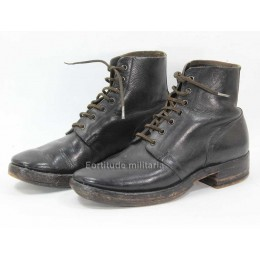 Canadian ammo boots