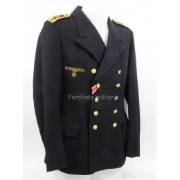 Rare NCO Kriegsmarine jacket