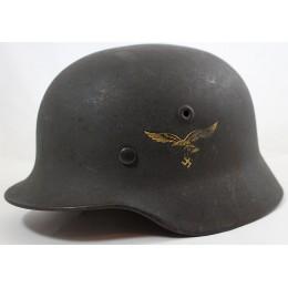 Luftwaffe M40 combat helmet