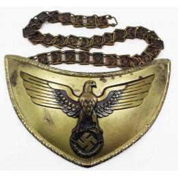 Hausse-col NSDAP