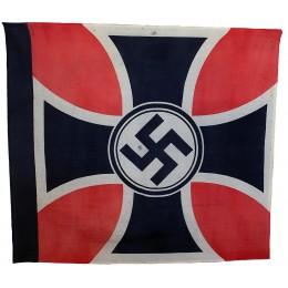 ReichKriegerBund flag