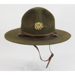 US ARMY campain hat