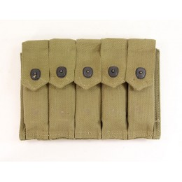 Thompson ammo pouch
