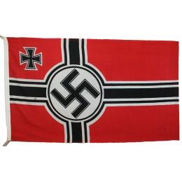 Kriegsflag