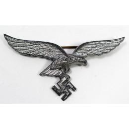 LW summer breast eagle