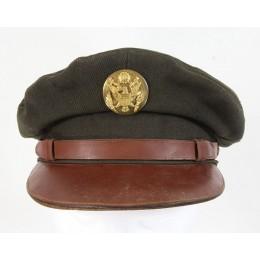 USAAF crush visor cap