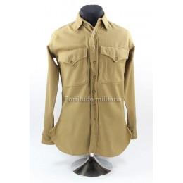 USMC wool shirt