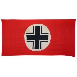 Heer vehicule flag