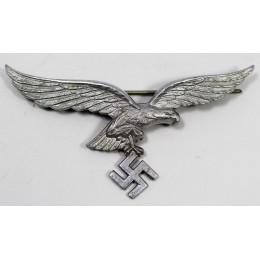Luftwaffe eagle for summer tunic