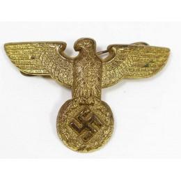NSDAP cap eagle