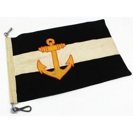 Kriegsmarine car pennant
