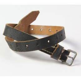 German leather strap