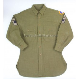 USAAF shirt