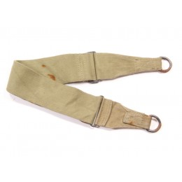 US musette strap