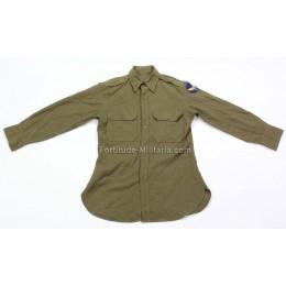 USAAF officer's shirt