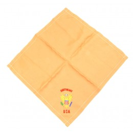 Sweetheart handkerchief US ARMY